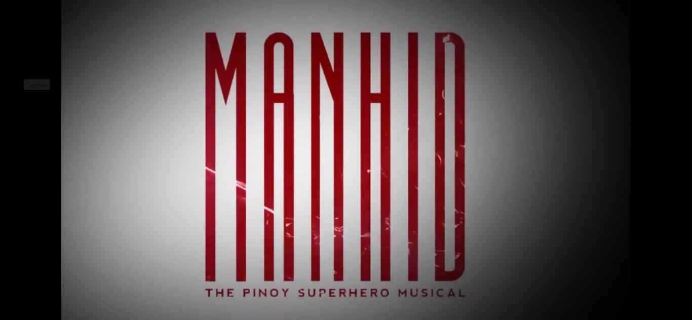 MANHID: The Pinoy Superhero Musical