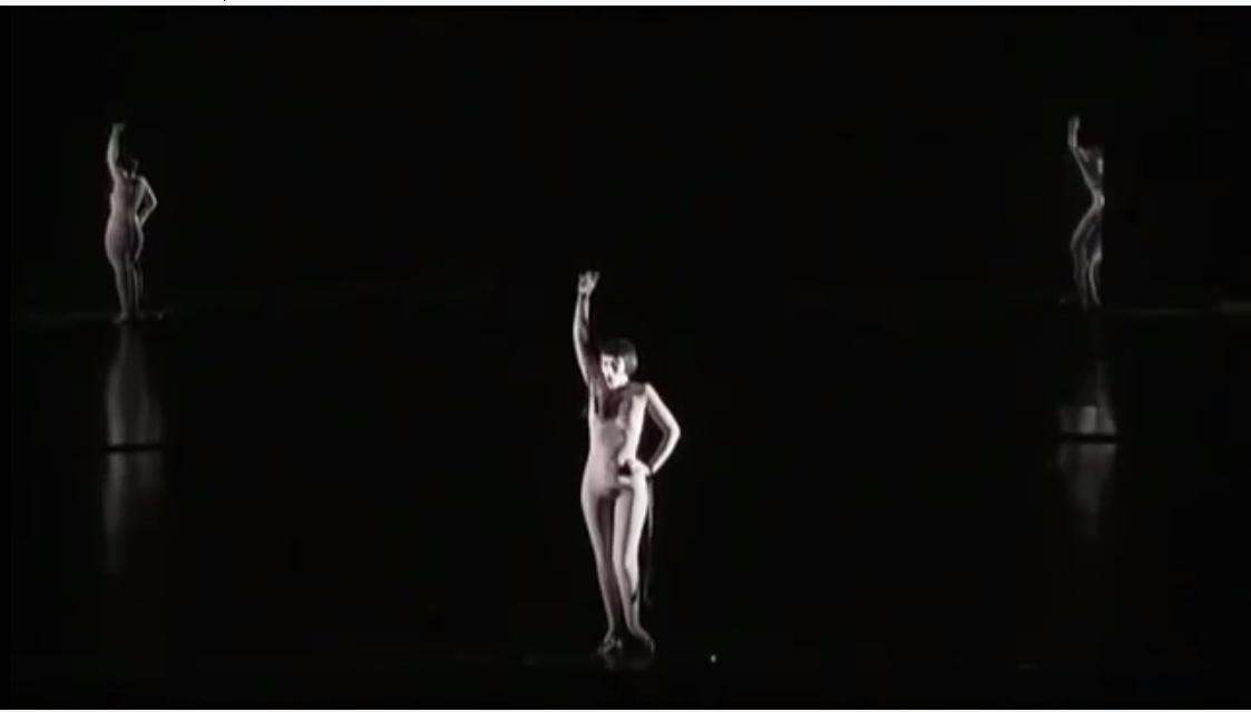 nudity in opera