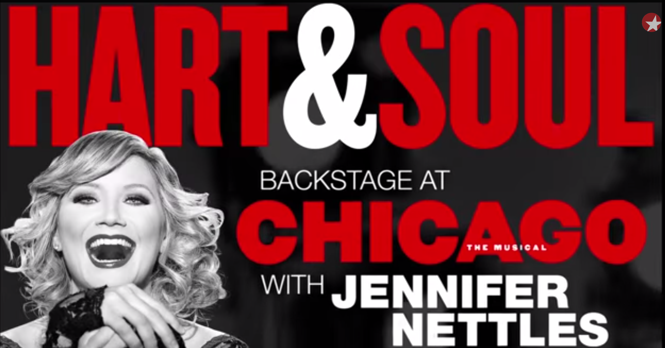 Chicago The Musical Broadway: Spotlight on Jennifer Nettles