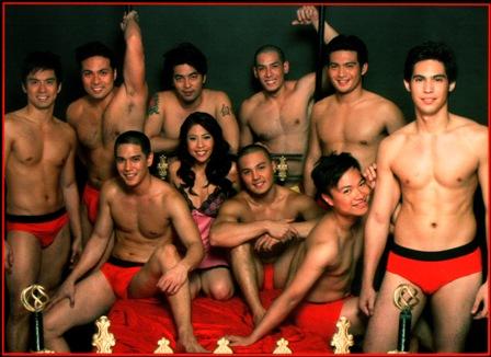 Nudity in Musicals: Penis Talks