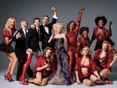 WATCH: The Making of Kinky Boots | Advocate.com