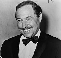 Tennessee Williams - New World Encyclopedia