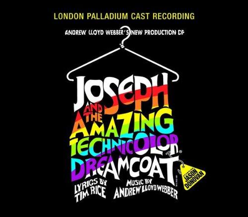 Amazon.com: Andrew Lloyd Webber, Michael Dixon, The Joseph ...