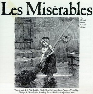 Amazon.com: Miserables: Les Miserables - The Original French ...