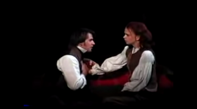 Top 10 Musical Theater Audition Songs