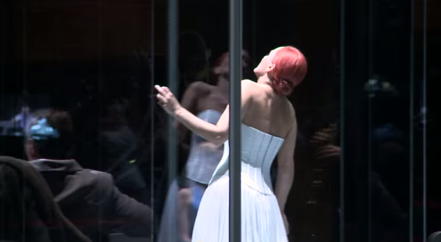 Lulu by Alban Berg at Bayerische Staatsoper