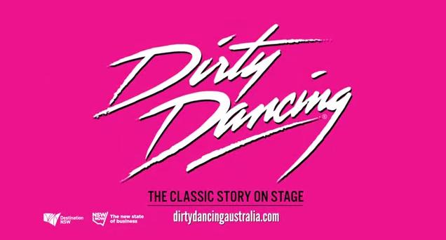 Dirty Dancing Video